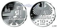 10 Euro 2011 Deutschland 100 Jahre Hamburger Elbtunnel, 6. Ausg. 2011 P... 2389 руб 34,90 EUR  +  2396 руб shipping