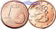 1 Cent 2007 Finnland Kursmünze, 1 Cent stgl  4,50 EUR  +  7,00 EUR shipping