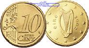 10 Cent 2008 Irland Kursmünze, 10 Cent * stgl  7,50 EUR  +  7,00 EUR shipping
