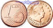 1 Cent 2005 Luxemburg Kursmünze, 1 Cent stgl  7,00 EUR  +  7,00 EUR shipping