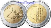2 Euro 2004 Niederlande Kursmünze, 2 Euro stgl  1232 руб 18,00 EUR  +  753 руб shipping