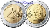 2 Euro 2003 Österreich Kursmünze, 2 Euro stgl  7,00 EUR  +  7,00 EUR shipping