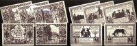 25,50,75 Pfg., 1,-2,- Mark  1921.11.10 Paderborn, Stadt, 10.Ausgabe Sch... 7.30 US$ 6,50 EUR  +  12.36 US$ shipping