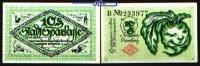 10 Pfg  1917.07.01 Bielefeld, Papier Rübenkopf grün, (B No 2 KN) 5stell... 1.69 US$ 1,50 EUR  +  12.36 US$ shipping