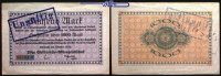 10 Mark  1922.10.26 Chemnitz, Sachsen Pöge Elektrizitäts -Aktiengeselsc... 7,00 EUR  +  7,00 EUR shipping