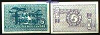 5 Pfennig 1948 Bank Deutscher Länder Ro.250b I-II  15,00 EUR  +  7,00 EUR shipping