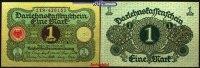 1 Mark 1920 1,03 Deutsches Reich Inflation, Darlehens kassenschein, Ro.... 1,50 EUR  +  7,00 EUR shipping