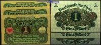 1 Mark x 3 1920 1,03 Deutsches Reich Inflation, Darlehens kassenschein,... 5,00 EUR  +  7,00 EUR shipping