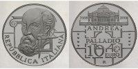 10 Euro 2008 Italien 500. Geburtstag von Andrea Palladio-Europaprogramm... 112.22 US$ 99,90 EUR  +  39.32 US$ shipping
