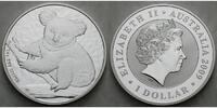 1 $ 2009 Australien Koala stgl  84,50 EUR  +  17,00 EUR shipping