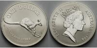 1 $ 1994 Australien Känguruh stgl  94,90 EUR  +  17,00 EUR shipping