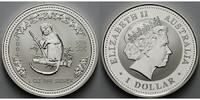 1 $ 2004 Australien Jahr des Affen / Chines.Tierkreiszeichen stgl  124,50 EUR  +  17,00 EUR shipping