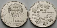 1,5 Euro 2010 Portugal Hungersnot, Uma Moeda Contra a Fome stgl Ku-Ni  5,50 EUR  +  7,00 EUR shipping