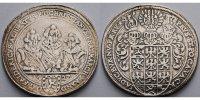 Dreibrüder Taler 1627 Brandenburg Ansbach Friedrich Albert Christian 16... 295,00 EUR  +  17,00 EUR shipping