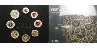 3,88 € 2011 Portugal Kursmünzensatz PPimBlister  89,00 EUR  +  17,00 EUR shipping