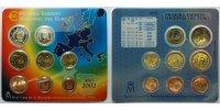 3.88 2002 Spanien Kursmünzen, kompl. Satz 2002  * stglimBlister  33,00 EUR  +  17,00 EUR shipping