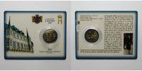 2 Euro 2009 Luxemburg Charlotte stglimBlister  12,90 EUR  +  7,00 EUR shipping