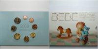 3,88 2009 Portugal Kursmünzensatz / Babysatz stglimBlister  79,00 EUR  +  17,00 EUR shipping
