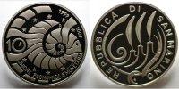 10 Euro 2009 San Marino 10 Jahre Europäische Wirtschafts.-u. Währungsun... 49,50 EUR  +  17,00 EUR shipping