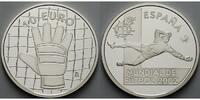 10 Euro 2002 Spanien Fußball WM - Handschuh 02 PP  45,00 EUR  +  17,00 EUR shipping