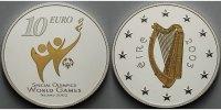10 Euro 2003 Irland Special Olympics farbig, inkl. Etui & Zertifikat & ... 85,00 EUR  +  17,00 EUR shipping