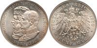 5 Mark 1909 Germany Germany 1909-A Saxony ...