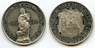 1901 Latvia  aUNC