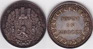 Jeton Token 1860-1879 Frankreich Jeton MON...
