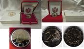 2 x 2 € 2010 & 2011 Monaco Sonderangebot! ...