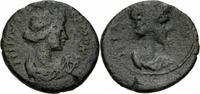 Bronze 2. Jhd. n.  Lydien Hermokapeleia Ly...