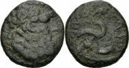 Bronze nach 133 v. Mysien Pergamon Mysien ...