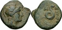 Bronze 263-133 v.  Mysien Pergamon Mysien ...