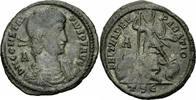 Maiorina 348-350 Rom Kaiserreich Constanti...