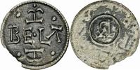 Denar 1172-1196 Ungarn Ungarn Bela III Den...
