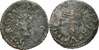 Subaerater Denar 1373-1382 Ungarn Ungarn L...