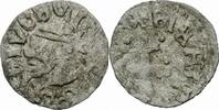 Irregulärer Denar 1373-1382 Ungarn Ungarn ...