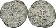 Denar 1384-1395 Ungarn Ungarn Mária Denar ...