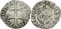 Denar 1390-1427 Ungarn Ungarn Sigismund I ...
