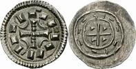 Denar 1095-1116 Ungarn Ungarn Koloman 1095...