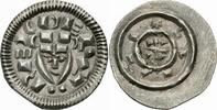 Denar 1131-1141 Ungarn Ungarn Bela II. Den...