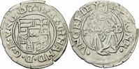 Denar 1528 RDR Ungarn RDR Ungarn Ferdinand...
