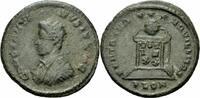 Follis 321-322 Rom Kaiserreich Constantin ...