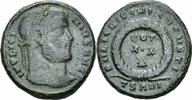 Follis 320 Rom Kaiserreich Licinius I Foll...