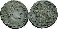 Follis 333-335 Rom Kaiserreich Constantin ...