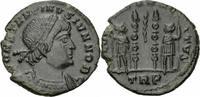 Follis 333-334 Rom Kaiserreich Constantin ...