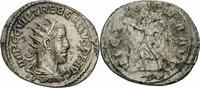 Antoninian 251-253 Rom Kaiserreich Treboni...