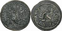 Kupfermünze 1172-1196 Ungarn Ungarn Bela I...