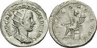 Antoninian 240 Rom Kaiserreich Gordian III Pius Antoninian Rom 240 CONC... 38,00 EUR  +  4,00 EUR shipping