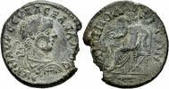 Bronze 221-235 Makedonien Severus Alexande...