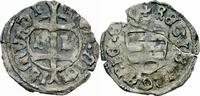Denar 1436 Ungarn Ungarn Sigismund I Denar...